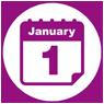 Events Calendar Icon